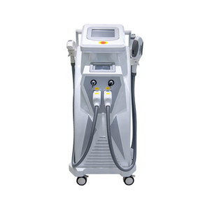 Le plus récent Pulse Intense Light Hair IPL Laser RF Rajeunissement de la peau IPL Épilation OPT Remover Cheveux OPT SHR Beauté Machine