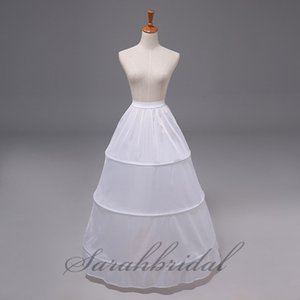 2020 Bridal Accessories In Stock Free Size Petticoats for Ball Gowns Formal Wear Wedding petticoat panniers Ball Gown New Style 12014