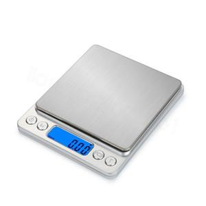 Escalas de cozinha digital escalas eletrônicas de bolso bolso lcd precisão jóias escala equilíbrio equilíbrio cozinha casa ferramentas ffa3513-1