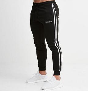 2019 motion vender bem jogger fitness exercício ginásio calças calças compridas calças moda casual respirável quick dry