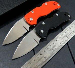 Herramienta EDC cuchillo plegable NO araña C41 CPM S35VN G10 de la lámina de la manija del alza pesca que acampa de la supervivencia de la autodefensa del envío gratis cuchillo