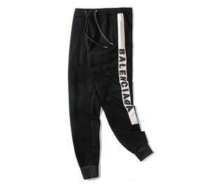 Pantalon gris bleu Pantalon Fashion Harem pantalons d'homme Toison d'Automne Hiver Vêtements de sport Pantalons Jogger en cours Sweatpant 016