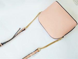 Padrão de pedra pequena Bandoleira Sacos para as Mulheres 2020 Solid Color Simples Ombro Messenger Bag Lady viagem Bolsas # 191