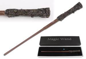 ht hxldollstore led lighting Harry Potter wand Christmas gift Harry Potter Magical Wand New In Box
