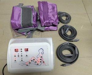 Basınç takım lenfatik drenaj makine hava basıncı lenfatik drenajı tam vücut masajı spa salonu kliniği makinesi güzellik aparatı fiyat