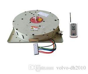 Авто дистанционно управляемой лебедкой хрустальная люстра лебедка люстра лебедка освещение подъемник DDJ50-4М(Max номинальный вес 50kgs) LLFA