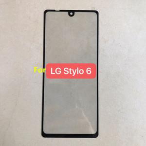 삼성 은하 A21 A01 A11의 경우 LG K51 STYLO 6 ARISTO5 / K31 E7 하모니 4 3D 수호자 전체 강화 유리 소매 포장 A에 대해