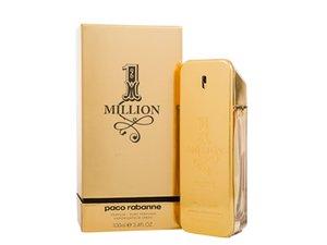 Hot Mens profumo Eau de Parfum milioni Profumo Salute Profumi deodorante a lunga durata profumo fruttato Parfum Spray 100ml Incenso
