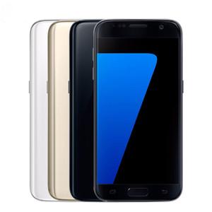 "Refurbished Original Samsung Galaxy S7 Edge G935A G935T G935P G935V G935F Unlocked Mobile Phone 5.5"" Octa Core 4GB 32GB 12MP 4G LTE"