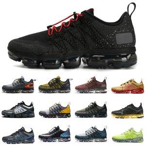 Yeni Buharı Minder Run Utility 2019 Erkekler Kadınlar Mutil CPFM X VPM Eğitmenler Üçlü Siyah Mavi Racer maxs Yeni Hava Marka Spor Ayakkabı Koşu Ayakkabıları