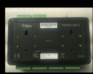 100% Tested Work Perfect for Original TIBBO PROJECT BOX 3 TPS3