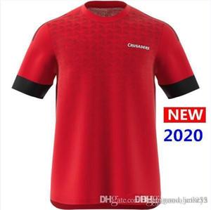 2020 cruzados Primeblue Super Rugby Jersey Nueva Zelanda camisa casera Rugby jerseys cruzados Rendimiento Tee singlete s-5XL