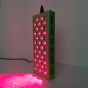 Idoo 850nm Tıbbi Kırmızı Led Işık Terapi için Kırışıklıklar Toronto UK fizik tedavi cihazları 660nm güzellik lamba makinesi 300w