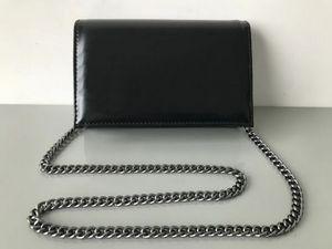 حار بيع الأزياء حقائب اليد حقائب الكتف نمط الرسالة G حقائب محافظ المرأة جلدية سلسلة أكياس حقيبة يد CROSSBODY