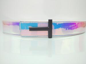 2018 new men's fashion belt, designer design high-end brand men's belt, multiple colors can be selected, 3.8cm width.