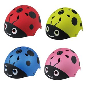 Children's Protective Gear Helmet For Street Dance Roller Skating Skateboard Bicycle Balance Car