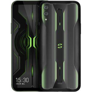 """Оригинальный Xiaomi Black Shark 2 Pro 4G LTE мобильный телефон 12GB RAM 128GB 256GB ROM Snapdragon 855 Plus окта Ядро 6,39"""" 48MP Face ID Мобильный телефон"""