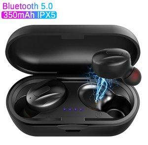 Hot sell XG13 tws inear mini wireles bluetooth V5.0 mini earphone handfree in ear headphones headset for samsung Huawei cellphone