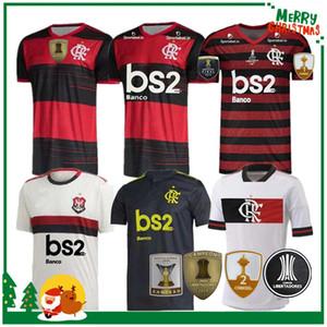 20 21 camiseta de fútbol 2020 VINICIUS JR jerseys Flamengo Gabriel B hombre de fútbol deportiva y camisa de la mujer flamengo Brasil 2021 GUERRERO DIEGO