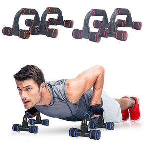 2 pezzi push-up Sit-up pratica a casa attrezzature fitness portatile palestra Muscle Training Uomo Donna Home Sport Traning push-up Stands