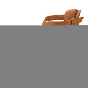 Sıcak Satış-xiniu Deri Bayan Moda Moda Hollow Out Bilek Kayışı Sandalet Casual Roma Ayakkabı # 0527
