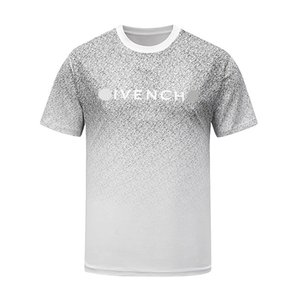 2020 new Fashion Brand Designer T Shirt Hip Hop White Mens Clothing Casual T Shirts For Men With Letters Printed TShirt Size M-3XL