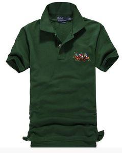 summer 18ss European American style tag snake print clothing men fabric letter polo g t-shirt collar casual women tshirt tee shirt tops 998