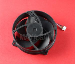 Dissipateur de chaleur pour ventilateur de refroidissement intérieur d'origine pour Xbox 360 Slim pour remplacement du ventilateur de refroidissement Xbox 360