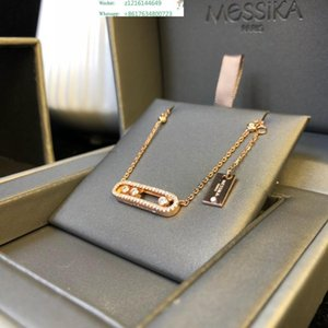 Pingente de Prata Aço inoxidável moda jóias novo estilo europeu-americano e colares de cadeia para mulheres Acessórios