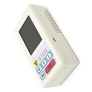 카운터 NucleaPowerful 방사선 감지기 약량 대리석 테스터 디스플레이 화면 방사선 선량계 가이거 카운터 브랜드 새로운