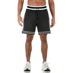 Günlük Spor Şortlar Erkek Giyim Shorts Running Erkek Tasarımcı Şort Moda Fermuar Cep Kasetli Mens yazdır kamuflaj