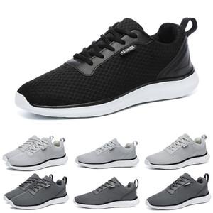 2020 MÁS NUEVO oro gris marrón type4 llama roja de encaje negro suave cojín niño de los hombres corrientes Zapatos bajos entrenadores corte de diseño deportivo zapatilla de deporte 31