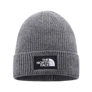 2019 Moda Gorros TN Marca hombres otoño invierno sombreros del deporte Gorro de lana espesa el calentamiento informal sombrero al aire libre del casquillo de doble cara gorros Beanie