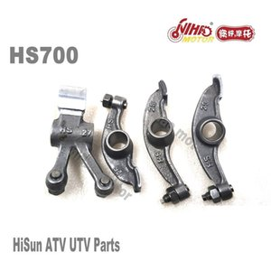 107 Hisun PARTS HS700 Ventil Kipphebel Einlass Auspuff Für Hisun 400cc HS700 ATV UTV 400 High Quality Parts