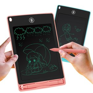 LCD Writing tablet 8.5 10.5 12 Inch LCD Drawing Tablet Digital Writing Graphic Tablets Electronic Handwriting Pad Pads Graphics Bo