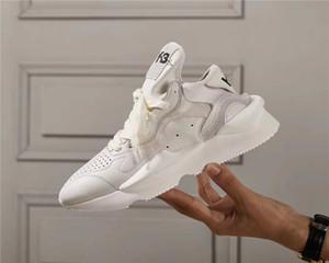 erkek koşu ayakkabıları Sıcak Satış-rs kadın erkek hakiki deri Sneakers yeni varış eğitmenler Y3 ikincisi Y3