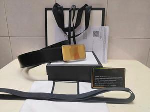 2019 TOP Homens cinto mulheres preto de alta qualidade genuína couro e cor branca couro Belt Para Mens Belt frete grátis