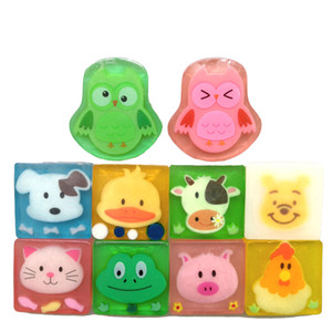 Healthcare01 Bath Bombs for Kids Natural children cartoon Oil Handmade Soap for Children Portable Bath Hand Soap skin care