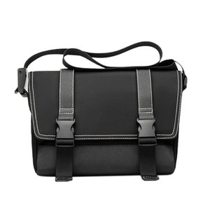Empresas de Bolsas Casual Impermeável Messenger Bag de FGGS-Men Tooling Messenger Bag Men