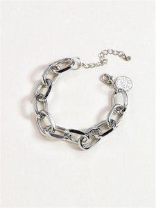 Women Mens 18K Rose Gold Clips Bracelet Original Box For Pandora 925 Alloy Snake Chain Bracelets Set European Charm Beads Bracelet DIY#390