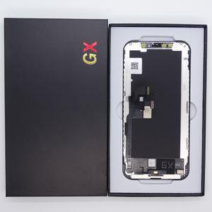 GX-S duro Amoled Repair parte LCD para iPhone XS - LCD Screen Display Toque substituição completa Assembléia digitador