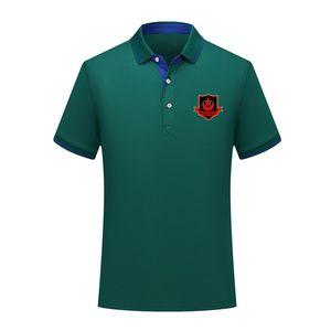 Drogheda United 1 2020 affaires POLOS occasionnels Confortable Footballeur Polo hommes chemise manches courtes hommes Polo de football formation polo