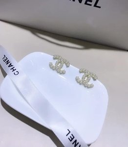 New Arrival Luxury Letter Earrings Women Famous Earrings Paris Designer Earrings Studs for Party Wedding Jewelry 20 Styles Wholesale