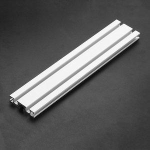 Stampante 3D Parts Accessori 1560 300 millimetri profilato estruso di alluminio di cornice per parti della stampante 3D CNC Accessori