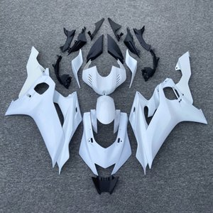 The new ABS mechanical injection motorcycle fairing without paint YZF-R6 2017 2018 2019 fairing