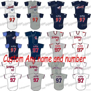 California Anaheim George Hendrick Eddie Murray Mo Vaughn J. T. Nieve Jim Abbott Cecil Fielder Rod Carew Jay Hankins Triscuitt Messmer Jersey