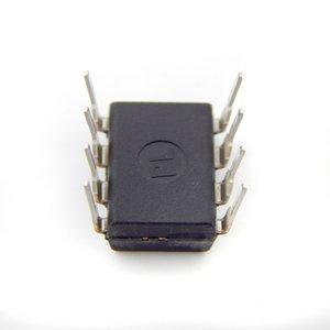 Freeshipping Hifivv audio muses02 ampli op double amplificateur opérationnel 02 muses puce de circuit intégré à double amplificateur op hifi audio de canal