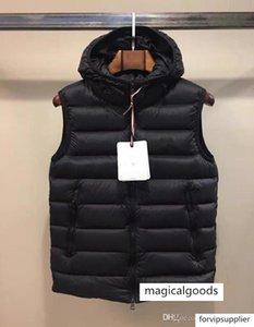 French ski men s Coats Plus Size Man down parka anorak vest gillets Winter Warm jacket