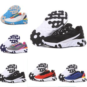 React Element 87 Kids Running shoes Children Trainers Boy Girls Trainers Infant Lifestyle Outdoor Walking Athletic Sneakers Sport Shoes