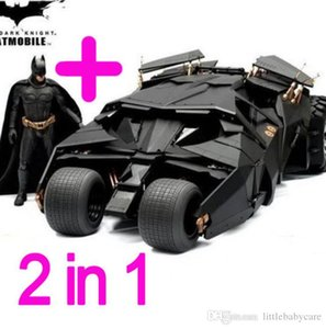Two In One Awesome Move Figure Cartoon Tumbler Toy Action Figure PVC With Sticker As Gift Free Shipping